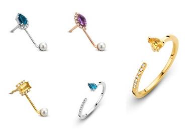Gagnez un set de bijoux Diamanti per Tutti