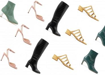 Soldes: 10 shoes griffées à shopper